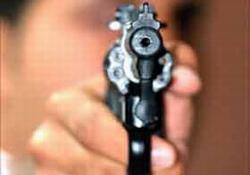 Rize'de işyerinde silahlı saldırı