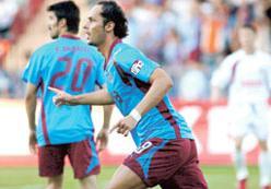 Trabzon'a Ersen şoku!