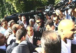 Türüt ve Ozan Arif ifade verdi
