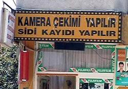 Türkiye'den güldüren fotoğraflar