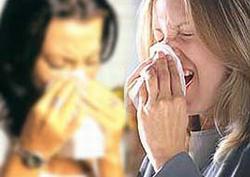 Nezle ve grip kapıya dayandı