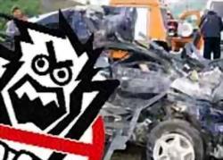 Trabzon'da kaza: 19 yaralı
