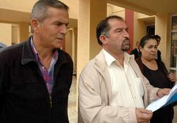 Türüt ve Ozan Arif'e suç duyurusu
