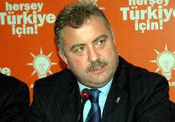 Ovit Tüneli Başbakanlıkta