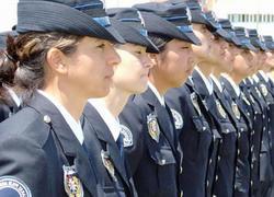 Rize'ye polis meslek yüksek okulu