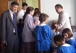 Kızkulesi'nden eğitime destek