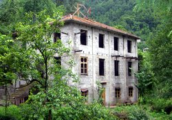 Batum'daki camiyi Rizeli onaracak