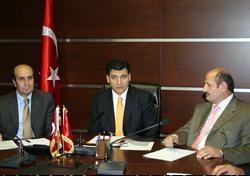 Trabzon- Rize katı atık toplantısı