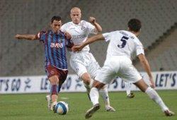 Trabzonspor golsüz berabere
