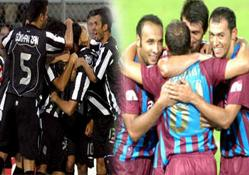 Trabzon-BJK: Muhtemel 11'ler