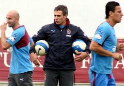 Trabzon Ersun Yanal ile devam