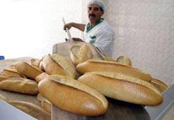 Ekmek şişmanlatmıyormuş!