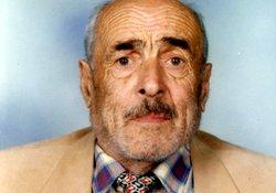 Kazım'ın amcası da kanser kurbanı