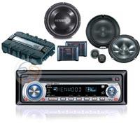Oto fiyatına ses sistemi!