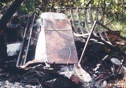 3 ev aynı anda nasıl yandı?