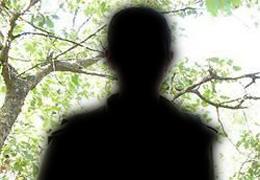 Giresun'da PKK kuryesi yakalandı