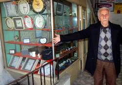 Emekli dükkan sahipleri isyanda