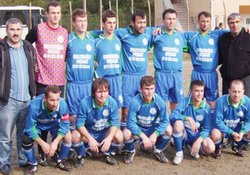 Rize Sağırspor'un başarısı