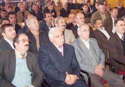 AKP, seçime hazırlanıyor