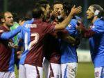 Efsane Trabzon geri dönüyor