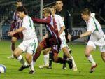 Trabzonspor umutsuz vaka