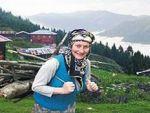 Rize çılgın kayakçıları ağırlıyor