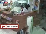 Çılgın şoför mağazaya girdi: 1 ölü
