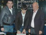Trabzonspor'a Hırvat transfer