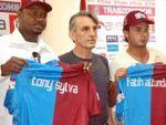 Trabzonspor transfere doymuyor