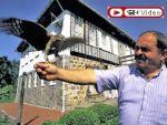 Atmaca ile bıldırcın avı NTV'de