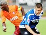 Trabzonspor yine kaybetti