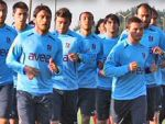 Trabzonspor'da yaprak dökümü