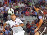 Trabzonspor'a Brugge morali