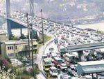 İstanbul trafiği rahatlar belki!
