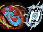 Trabzonspor Beşiktaş derbisinde 110. randevu