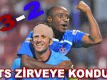 Düellonun galibi Trabzonspor: 3-2