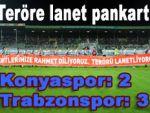 Düelloyu Trabzonspor kazandı