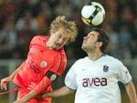 Trabzonspor zirveyi BJK'ya kaptırdı