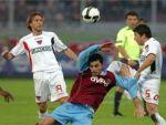 G. Antep oynadı, Trabzon baktı!