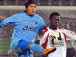 Trabzonspor liderliği sevdi