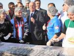 Trabzonspor, Hamsi Günü yaptı