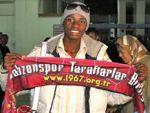 Trabzonspor'dan sürpriz transfer