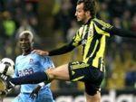 İstanbul'dan gol sesi gelmedi