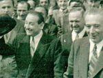 Türk siyaset tarihinin iki renkli ismi