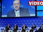 Başbakan Davos'ta lazca konuşsa