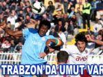 Trabzon'un UMUT'u var