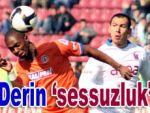 Trabzonspor'da krizin ayak sesleri