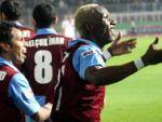 Trabzon G.Birliği'ni eliboş yolladı
