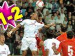 Trabzonspor lige süper başladı