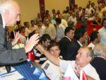 Trabzonspor'da gergin kongre